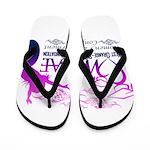 WEC Flip Flops