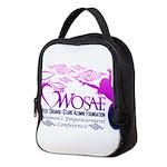 WEC Neoprene Lunch Bag