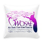 WEC Everyday Pillow