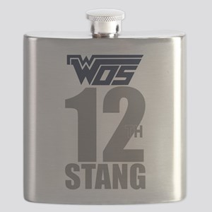 WOS 12 Stang Flask