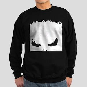 Punisher Skull Sweatshirt (dark)