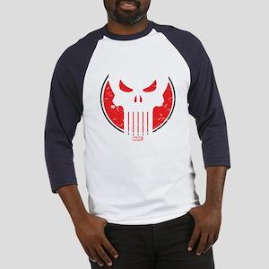 Punisher Icon Baseball Jersey