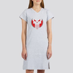 Punisher Icon Women's Nightshirt