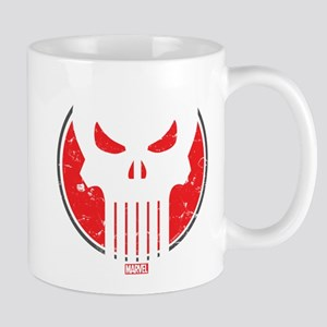 Punisher Icon Mug