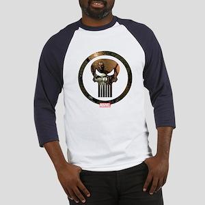The Punisher Icon Baseball Jersey