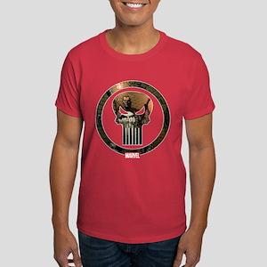 The Punisher Icon Dark T-Shirt