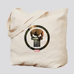 The Punisher Icon Tote Bag