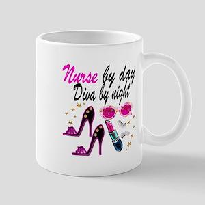 AWESOME NURSE Mug