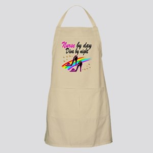AWESOME NURSE Apron