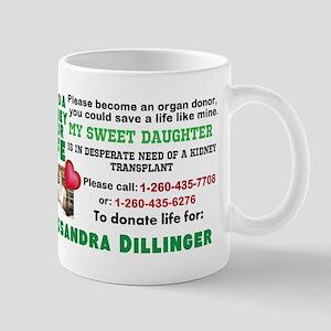 Strong Choice Mug