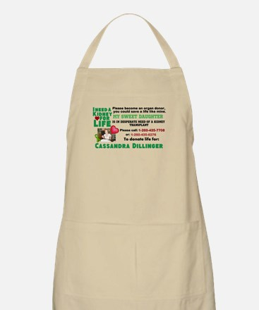 Strong Choice Apron