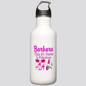 DAZZLING NURSE Stainless Water Bottle 1.0L