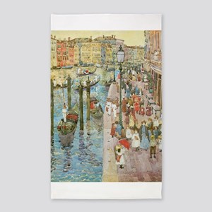 Grand Canal by Prendergast Area Rug