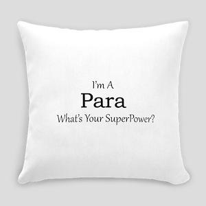 Para Everyday Pillow