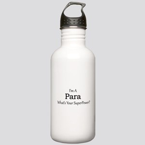 Para Stainless Water Bottle 1.0L
