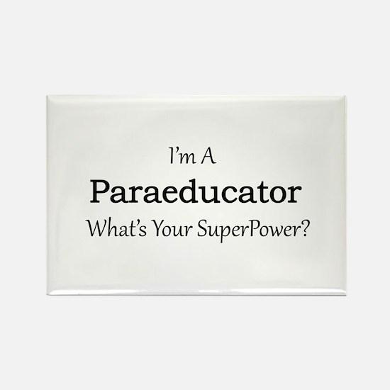 Paraeducator Magnets