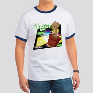 GOTG Get Your Groot On Ringer T
