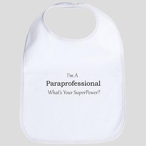 Paraprofessional Bib