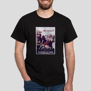 Me Travel? T-Shirt
