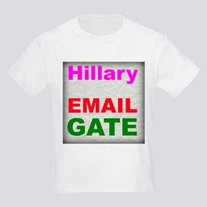 Hillary Email Gate T-Shirt