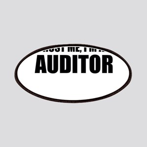 Trust Me, I'm An Auditor Patch