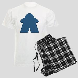 Blue Meeple Men's Light Pajamas
