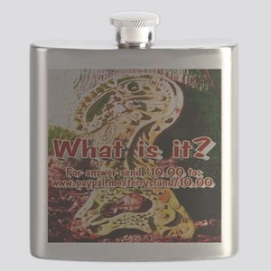 What is it? Flask