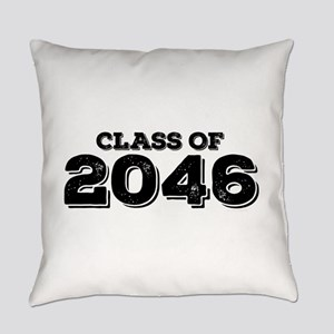 Class of 2046 Everyday Pillow