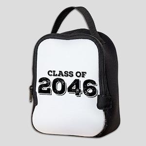 Class of 2046 Neoprene Lunch Bag