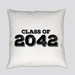 Class of 2042 Everyday Pillow