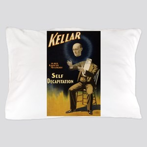 Kellar - Self Decapitation Pillow Case