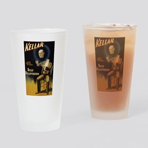 Kellar - Self Decapitation Drinking Glass