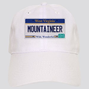 West Virginia - Mountaineer Cap