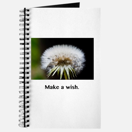 Make A Wish Magical Gifts Journal