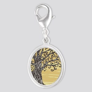 Tree Art Charms