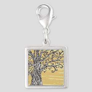 Tree Art Charms