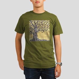 Tree Art T-Shirt
