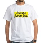 Mumbo Jumbo Jive Mens T-Shirt