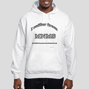 Neo Syndrome Hooded Sweatshirt