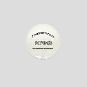 Neo Syndrome Mini Button