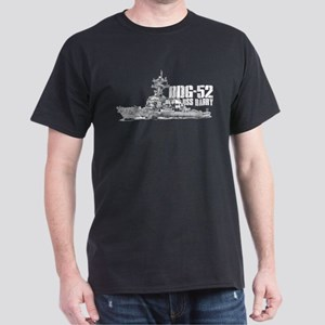 DDG-52 Barry T-Shirt