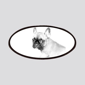 French Bulldog puppy Patch