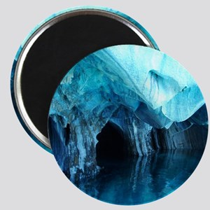 MARBLE CAVES 3 Magnet