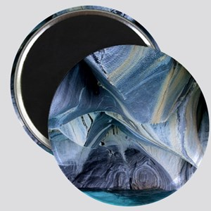 MARBLE CAVES 1 Magnet