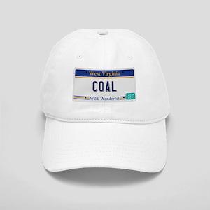 West Virginia - Coal Cap