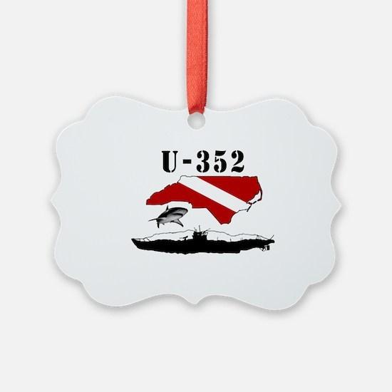 U-352.png Ornament