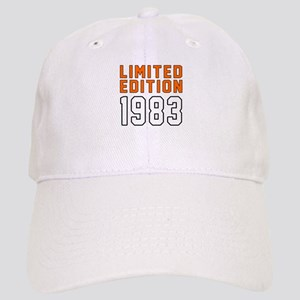 Limited Edition 1983 Cap