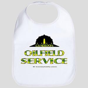 Cameroon Oilfield Service Bib