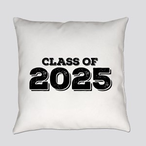 Class of 2025 Everyday Pillow