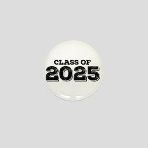 Class of 2025 Mini Button